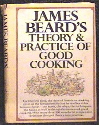 Book, J. Beard's Theory and Practice of Good Cooking