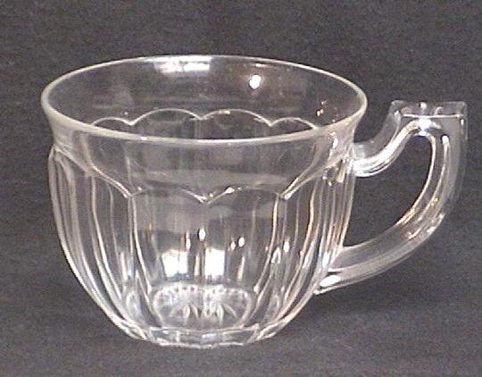 Imperial Crystal Punch Cup (s)