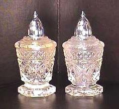 Imperial CAPE COD SALT & PEPPER Shakers