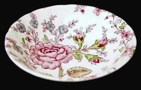 Johnson Brothers Rose Chintz Fruit Bowl (s)