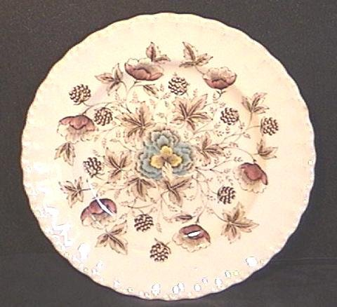 Grindley OLD CHELSEA Staffordshire DINNER PLATE (s)