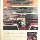 COLOR Ford THUNDERBIRD Magazine Ad 1963