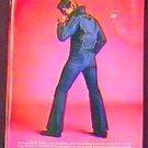 Full Color LEE CLOTHING Magazine AD 1973
