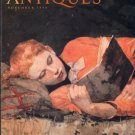 Antiques Magazine November 1999 American Art - Winslow Homer, Bierstadt, Hopper