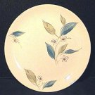 Paden City 'Biscayne' Retro Dinner Plate (s) Ca. 1956