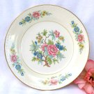 Homer Laughlin Bombay Bread & Butter Plate(s) on Georgian Blank