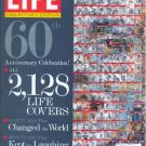 Life Magazine 60th Anniversary Marilyn Monroe Collector's Edition