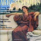 Art & Antiques Magazine Feb. 1997 - Victorian Underwear, Tiepolo, Victorians Revisit Ancient Rome