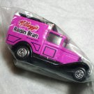 Matchbox Ltd.Ed. Model A Truck Advertising Kelloggs Raisin Bran (C)1979