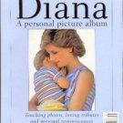 Ladies Home Journal 1997 Princess Di Picture Album