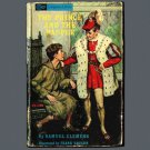 Prince and the Pauper and Just So Stories by Mark Twain, Rudyard Kipling
