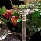 Fostoria Tempo Wine Stem (s) Claret (s) Crystal Elegant Depression Glass