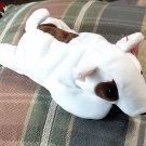 TY Butch The Dog Beanie Baby Retired MWMT