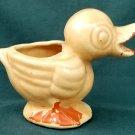 Early McCoy Duck Planter Circa mid-1930's