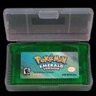 GBA Games Pokemon Emerald Version