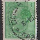 Bulgaria 1940/44 - Scott 368 used - 1l, Tsar Boris III  (7-431)