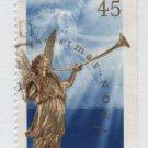 Canada 1998 - Scott 1764 used -  45c, Christmas (8-416)