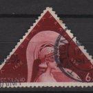 Netherlands 1936 - Scott 204 used - Minerva  (9-519)