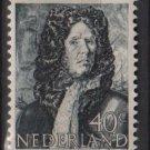 Netherlands 1943/1944 - Scott 261 MH – 40c, Cornelis Evertsen de Jongste  (9-575)