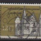 Netherlands 1964 - Scott 422 used - Knights'hall, the Hague (9-733)