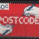 Netherlands 1978 - Scott 574 used - 40c, Postcode (9-834)