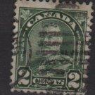 CANADA 1930/31 - Scott 164 used - 2c King George V  (10-194)