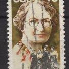 Canada 1973 - Scott 622 used - 8c, Nellie McClung (10-650)