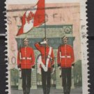 CANADA 1976 - Scott 692  used - 8c, Royal Military College   (10-688)