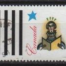 CANADA 1994 - Scott 1536used - 38c,  Christmas, Soloist  (11-178)