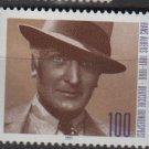Germany 1991 - Scott 1686 MNH - 100 pf, Hans Albers   (12-466)