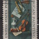 USA 1974 - Scott 1532 used - 6c, Painting, letter Rack(12-532)