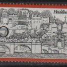 Germany 1971 - Scott 1069A MNH - 40pf, Heidelberg  (T-680)
