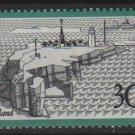Germany 1971/72 - Scott 1069 MNH - 30pf, Heligoland (T-594)