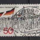 Germany 1982 - Scott 1372 used - 50 pf, Europa issue  (7-59)