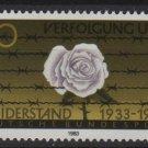 Germany 1983 - Scott 1386 MNH - 80pf, Persecution & Resistance  (7-165)