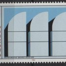 Germany 1983 - Scott 1389 MNH - 80 pf, Bauhaus Architecture  (7-336)