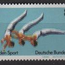 Germany 1983 -Scott B609 MNH- 80 + 40 pf, Sports foundation (13-45)