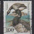 Germany 1991 - Scott 1651 used - 100 pf, Sea birds (5-160)