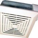 Tamco 70CFM 3.5 sones Ceiling Bath Fan TERBFV70 White