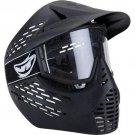 JT  Paintball  Radar SL/FLD Elite Goggle  System  Black