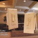 Heath Zenith Indoor 3 Way Wall Switch Control SL-6023
