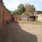 TECOMAN COLIMA LOT WITH OLD HOUSE