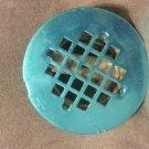 """ZURN Light Commercial 2"""" Brass No Caulk Shower Stall Drain FD2275-BR2"""