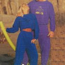 Body Alive Woman Sport Sweat Pants Sweatpants Without Logo L Navy Blue