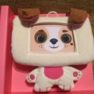 INFANTINO HappiTaps iPod Touch 3rd 4th Generation iPhone 4S 3GS Puppi Love Cover