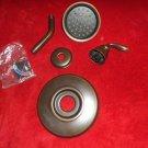 PRICE PFISTER Avalon 1 Handle Shower Faucet TRIM ONLY R89-7CBU Rustic Bronze