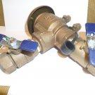 "FEBCO 1"" Pressure Vacuum Breaker Assembly 765-1"" BV"