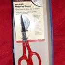 "ROBERTS Carpet Tool 7"" Duckbill Napping Shears 10-586-3"