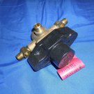 GROHE GROHSAFE 3 Port Pressure Balance Rough in Valve W/ Stops 35 251 000