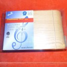 HEATH ZENITH Traditional Decor Wired Door Bell Doorbell CHIME ONLY 86-C Wood